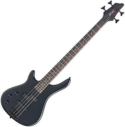 Stagg bc300lh - BK guitarra bajo eléctrico: Amazon.es ...