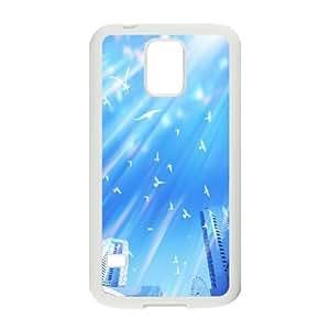 C-Y-F-CASE DIY Design Pigeon Pattern Phone Case For SamSung Galaxy S5 i9600