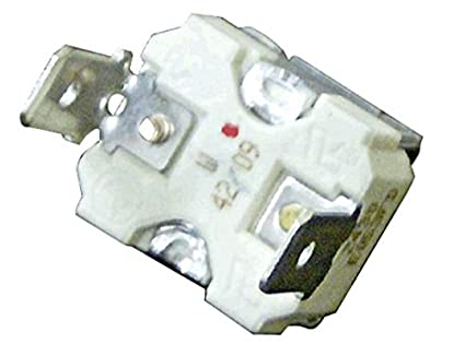 Termostato fijo estandar lavavajillas Bosch WFT5010 088487