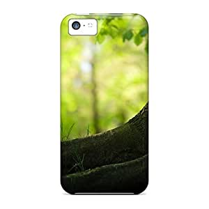 New Fashion Case Cover For Iphone 5c(bipvGsJ83GXfkU)