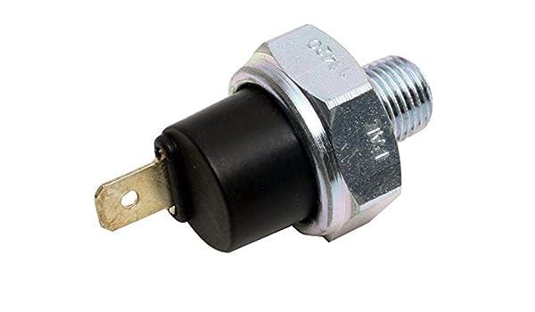 Sensor de presión de aceite adecuado para Volvo Penta 1324750: Amazon.es: Deportes y aire libre