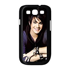 Custom Adam Lambert Back Cover Case for SamSung Galaxy S3 I9300 JNS3-225