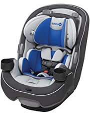 Safety 1st Grow and Go All-in-One Convertible Car Seat,