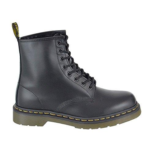 Dr. Martens 8-Loch Boot 1460, Scarpe donna Nero