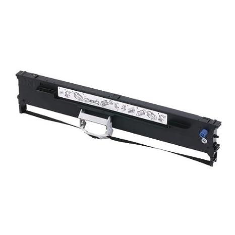 OKI Impresora Cinta Tela Nylon Negro [para plataformas planas ...