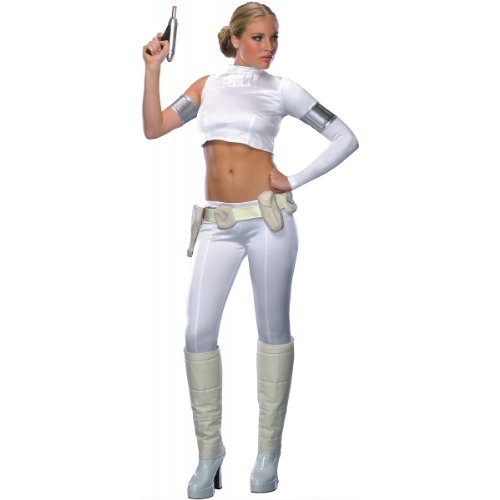 Secret Wishes Women's Star Wars Padme Amidala Adult