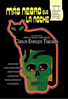 amazon com mas negro que la noche blacker than the night ntsc rh amazon com mas negro que la noche movie mas negro que la noche 1975