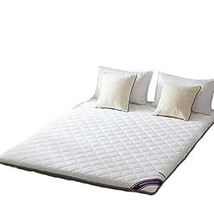 Amazon.com: Colchón de futón japonés tradicional ...