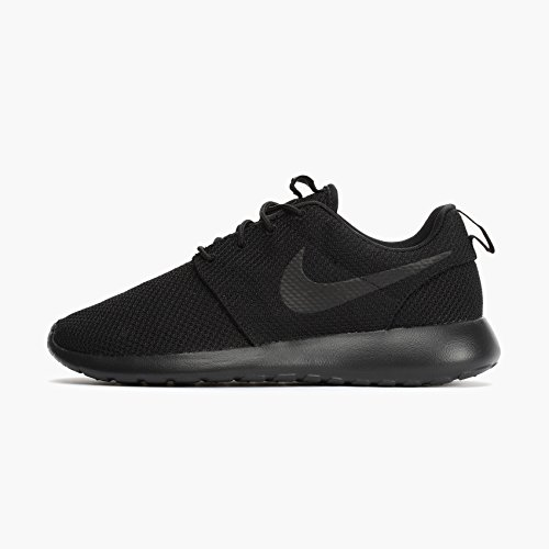 nike-mens-roshe-one-black-black-running-shoe-12-men-us