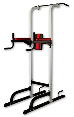 IROTEC(アイロテック)チン&ディップスタンド/懸垂 懸垂器具 筋トレ トレーニング器具 チンニング トレーニング