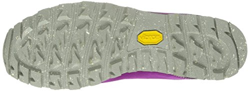 Suede Violett Erwachsene Outdoor Magenta GTX 294 AKU Bellamont Unisex White Fitnessschuhe q6wt00