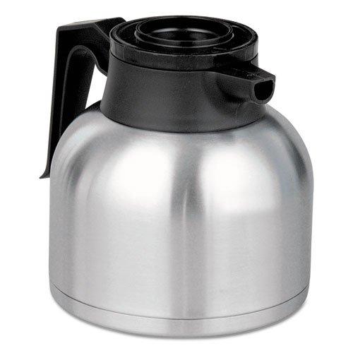 Bunn 40163.0000 Thermal Coffee Carafe - Black
