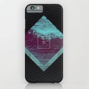 Society6 - [ Elementary ] Iii iPhone 6 Case by Daniel Coulmann