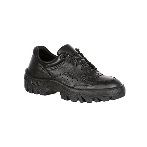 - Rocky Women's TMC Postal Approved Duty Oxford Boot-5101 (M5) Black
