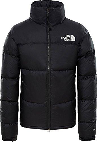 - The North Face 1996 Retro Nuptse Jacket - Men's TNF Black X-Small