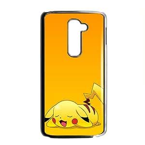 Cartoon Anime Pokemon fashion Phone case for LG G2