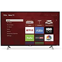 TCL 43S303 43-Inch 1080p Roku Smart LED TV (Certified Refurbished)