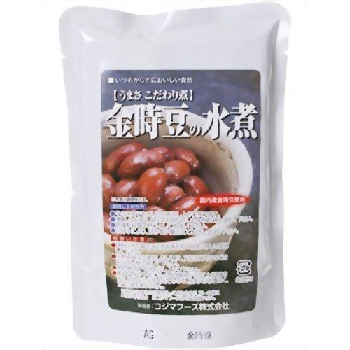 Kojima Foods red kidney beans boiled 230g by Kojima Foods