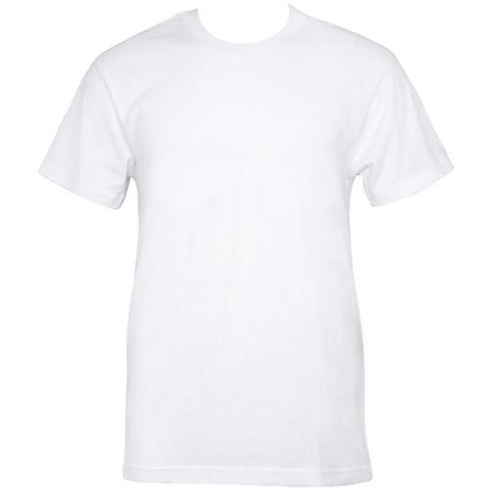 Munsingwear Mens 3-Pack Crew Neck Tee Shirt MW503BC