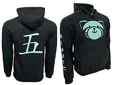 The Weeknd XO Kiss Land Hoodie