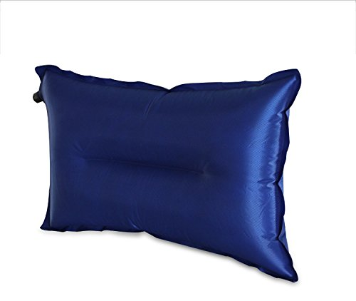 Autoinflable aire almohada monojoy® Portátil hinchable ...
