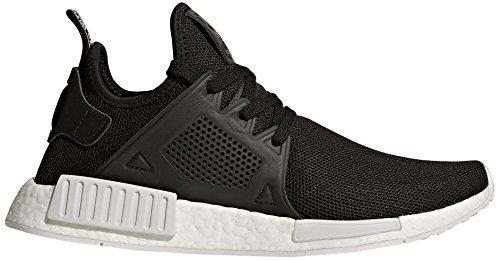Adidas Heren Nmd_xr1 Sneaker Zwart / Zwart / Wit