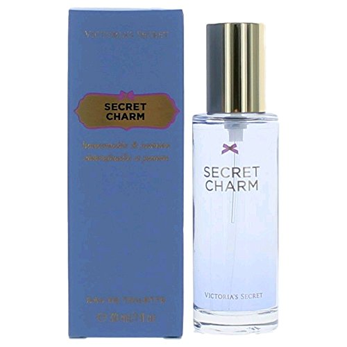 Secret Charm by Víctóríás Sécrét for Women Eau De Toílette Spray 1 oz