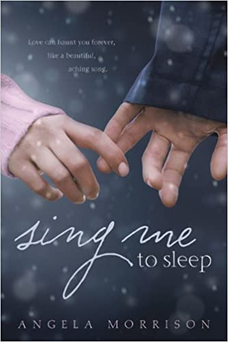 Angela Morrison – Sing Me to Sleep sur Bookys