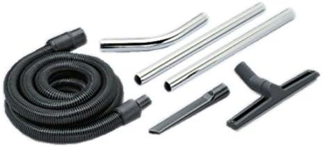 Kärcher 2.638-147.0 accesorio y suministro de vacío - Accesorio para aspiradora (Negro, Plata, NT 14/1