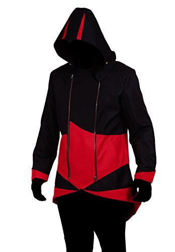 Cos2be Hoodie Jacket Coat