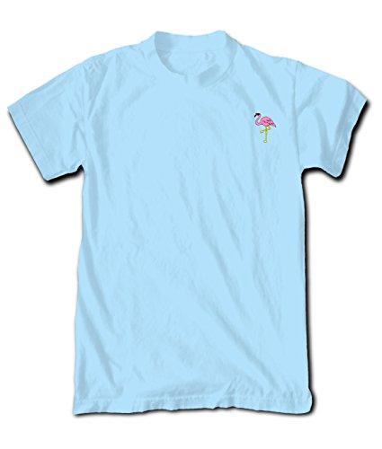 Flamingo Soft T-shirt - 5