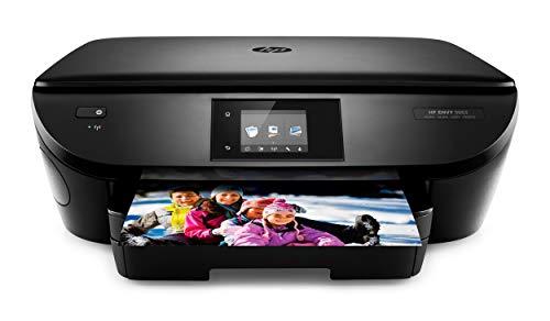 Envy 5663 - Inkjet Printer - Thermal Inkjet - Print, Scan, Copy, Web, Photo - Bl ()