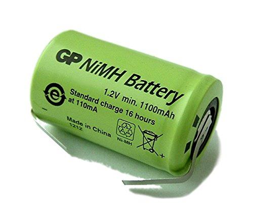 Batería para cepillo de dientes eléctrico Oral-B de Braun ...