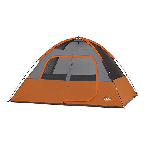 CORE 6 Person Dome Tent 11' x9'