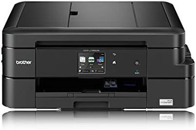 Brother DCPJ785DW -Impresora multifunción: Brother: Amazon.es ...