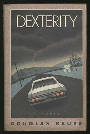 book cover of Dexterity