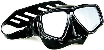 Deep See Omni Silicone Mask