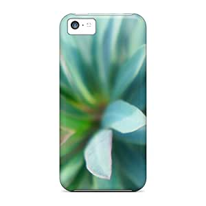 Shockproof Scratcheproof Pointed Hard Cases Covers For Iphone 5c