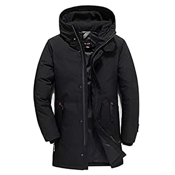 Talk about heaven Brand Men's Clothing Winter New Down