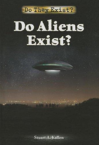 Do Aliens Exist? (Do They Exist?) PDF