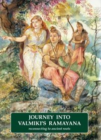 Read Online Journey into Valmiki's Ramayana - (A RadioSai Product - Inspired by Sathya Sai Baba) NEW ARRIVAL (Vo PDF