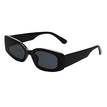 Gafas de sol para mujer,BBestseller Retro Marco cuadrado ...