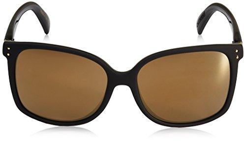 VZSCAS Black BKD Chrome Gloss Black Gold Gafas Black Gloss Black Vonzipper sol Mariposa 9135 Gold de Chrome Castaway qwfxpH4S