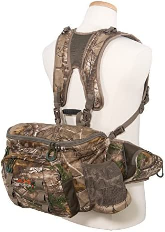 ALPS OutdoorZ Big Bear Hunting Day Pack (Brushed Realtree Xtra HD ...