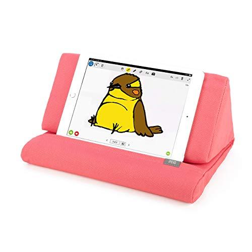 Ipevo PadPillow Stand for iPad Air & iPad 4/3/2/1Nexus/Galaxy - Honeysuckle (MEPX-07IP)