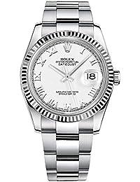Datejust 36 116234 Men's Watch