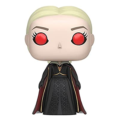 Funko POP Movies: Twilight - Jane Volturi (No Hood) Action Figure: Funko Pop! Movies: Toys & Games