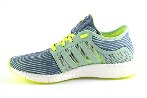 Adidas Climachill Signore Razzo Spinta Addestratori Correnti / Scarpe Verdi