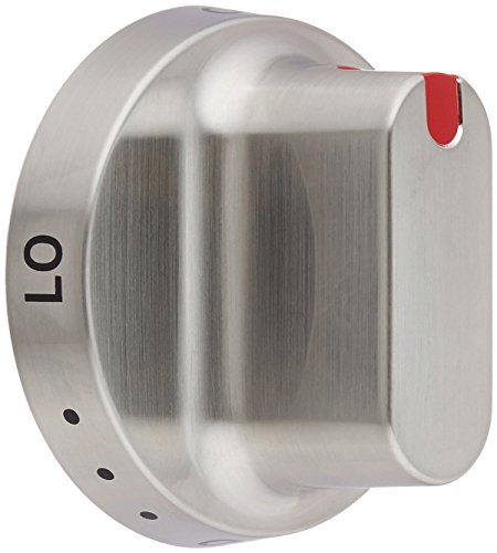 Range Replacement - Kitchen Basics 101 DG64-00347B Dial Knob Replacement for Samsung Range Oven