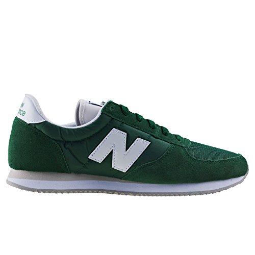 New Adulto U220cg Balance Unisex Zapatillas de Calzado Deporte Green Verde rwrfPq
